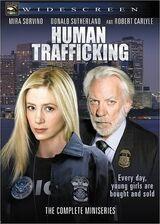 Tráfico humano