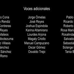 Voces adicionales cap 7.