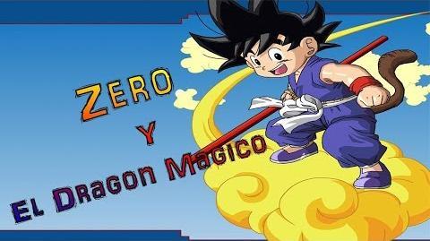 Zero y el Dragon Magico (Audio Latino)