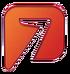 Azteca 7 Logo 2014