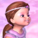 Barbie y la magia de Pegaso- Rosa