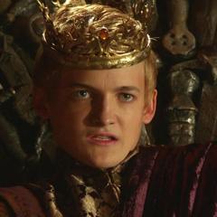 Joffrey Baratheon en <a href=