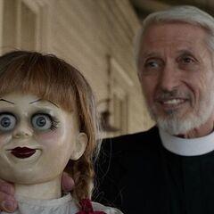 Padre Massey en <a href=
