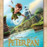 Las nuevas aventuras de Peter Pan