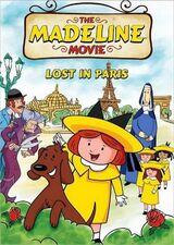 Madeline: Perdida en París