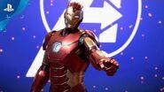 Marvel's Avengers - Vistazo del Juego PS4