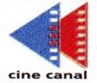 Primer logotipo clasico de cinecanal 1993-1995