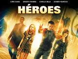 Héroes (2009)