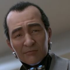 Yoshikazu Suzuki en <a href=