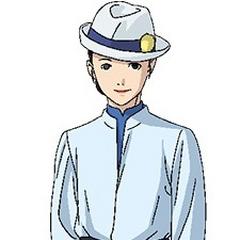 Yuriko Nogami en <a href=