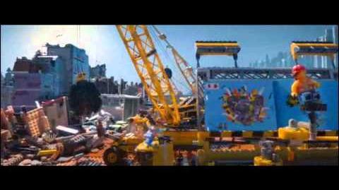 ᴴᴰ Descarga-La Gran Aventura Lego Movie ¡TODO ES INCREÍBLE! CANCIÓN ESPAÑOL LATINO