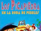 Los Picapiedra: La boda de Pebbles