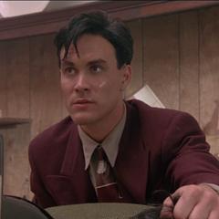 Detective Johnny Murata (<a href=