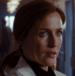 Dana Scully - X Files 2