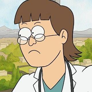 Doctora en <a href=