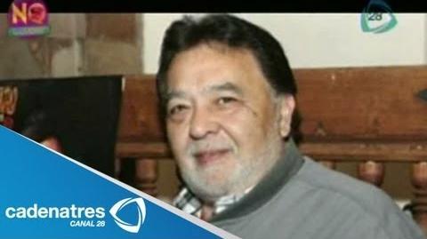 """Fallece José Antonio Rodriguez """"Pepito Romay"""" a los 65 años"""
