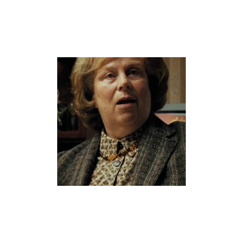 Marge Dursley en <a href=