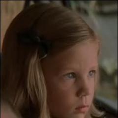 Hija de June Carter, también, en la película <a href=