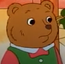 Kenny Bear BWORS