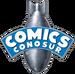 Logotipo de Comics Conosur