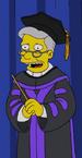 Maestro de ceremonia (Los Simpson)