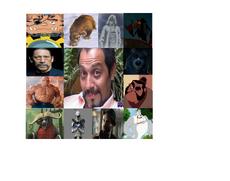 Miguel Angel Ghigliazza Personajes