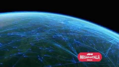Misterios de un mundo invisible en la ADO Megapantalla IMAX