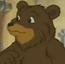 Mr. Bear Franklin