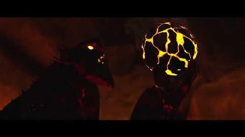 Mune El guardián de la luna (Doblada) - Tráiler