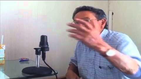 Podcast 97 I Carlos Becerril