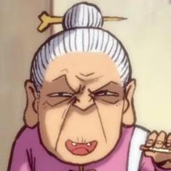 Abuela Chen en <a href=
