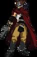 Snipe Anime Profile MHA