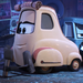 Sweet Tea - Cars 3
