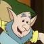 Aged Elf JB