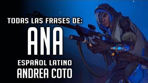 Ana OW