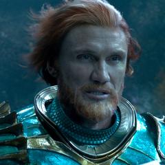 Rey Nereus en <a href=