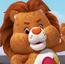 Brave Heart Lion CB&C