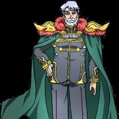 Rey Zenoheld en <a href=