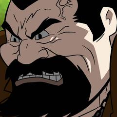 Detective Blutosky en <a href=