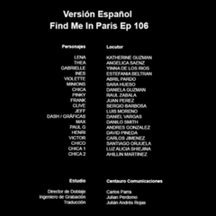 Episodio 6 - Temporada 1