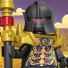 El Gran Tirano / Maestro Dorado en <a href=