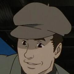 Junichi Ootaki en <a href=