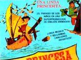 La princesa encantada (anime)