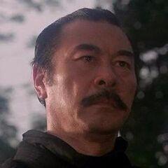 Senzo Tanaka en <a href=