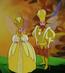 Reina Tabitha y Rey Colbert
