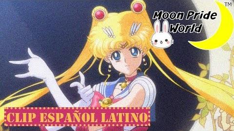 Sailor Moon Crystal - Acto 1 Usagi Sailor Moon Español Latino