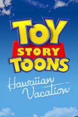 Toy Story Toons: Vacaciones en Hawaii