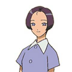 Atsuko Okamura en <a href=