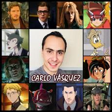 Carlo Vázquez-Doblaje95
