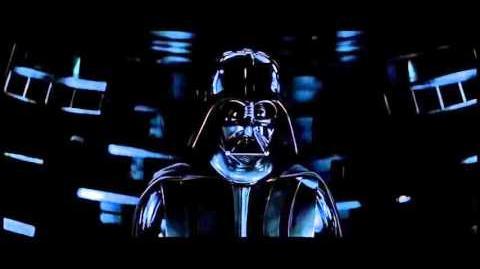 Darth Vader. Llapur vs Romano.